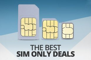 3G SIM Only Deals 2018