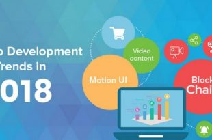 7 Web Development Trends You Can Expect in 2018