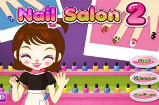Beauty Makeup and Nail Salon APK Download For Android
