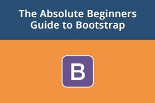 Bootstrap 3 Tutorial - An Ultimate Guide for Beginners