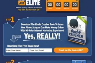 Download AK Elite Software Full Free