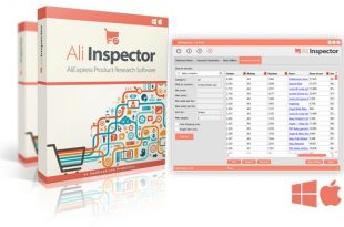 Download Ali Inspector Free AliExpress Spy Tools