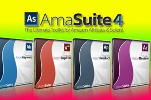 Download Amasuite Free Ultimate Toolkit For Amazon Affiliates