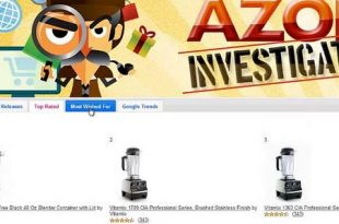 Download Azon Investigator Software Free