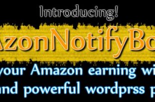 Download Azon Notify Box Free