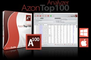Download Azon Top 100 Analyzer v4.0.0.5 Free