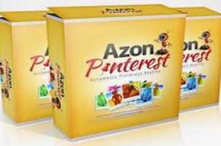 Download AzonPin Software Full Version Free