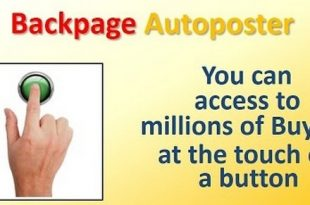 Download Backpage Auto Poster 1.0