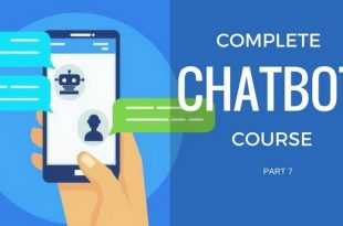 Download Complete Facebook Messenger Chatbot Course
