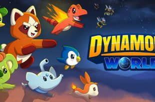Download Dynamons World APK Latest Version 1.5.3