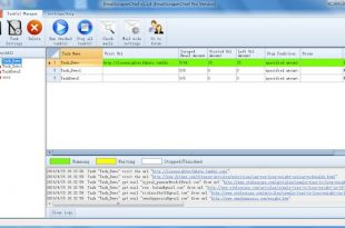 Download Email Scraper Chief Pro Software Free
