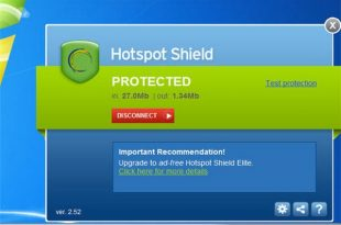 Download Hotspot Shield Elite Version For Windows PC Free