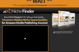 Download KD Niche Finder Free