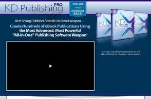 Download KD Publishing Pro Software Free