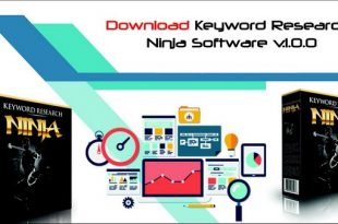 Download Keyword Research Ninja – Desktop Software Free