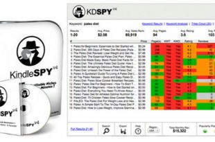 Download Kindle Spy Software Free