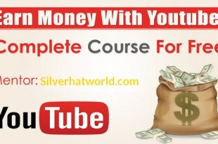 Download YouTube Paid Complete Course in Urdu Free