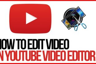 Download Youtube Video Editing Master Course Free