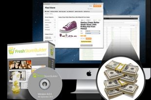 Fresh Store Builder 4.1.1 Crack SEO Tools Free Download
