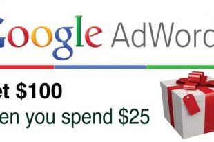 Google AdWords Pay Per Click Advertising Coupons