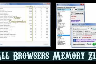 Download All Browsers Memory Zip Free