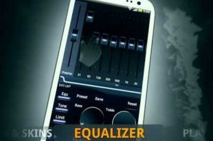 Download Alpha Music Player Latest for Android Mobile Apk