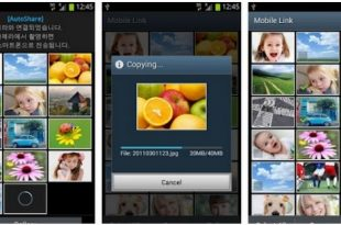 Download Free Camera App For Samsung Galaxy
