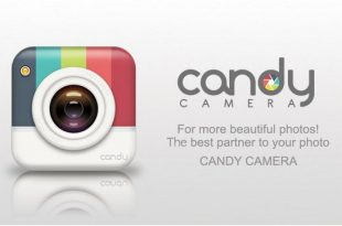 Download Free Candy Camera APK For Android Mobile
