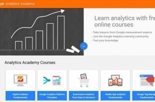 Download Google Analytics Academy Course - Google Academy