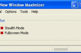 Download IE New Window Maximizer Free