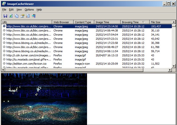 Download Image Cache Viewer Latest Version Software Free