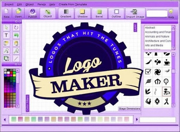 Download Logo Maker Pro Android App Apk Free