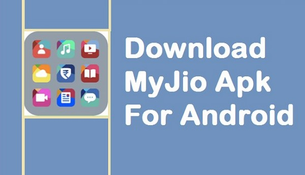 Download MyJio APP For PC – Windows, MAC, Linux