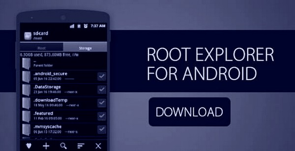 Download Root Explorer Pro Apk 4.1.1 For Android