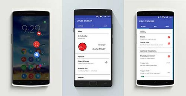 Download Sidebar PRO APK For Android Free