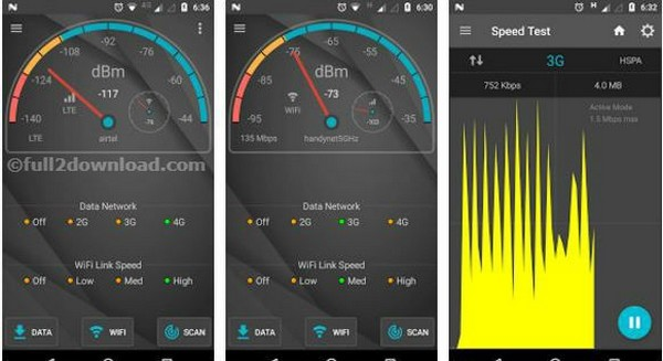 Download Signal Strength Premium APK Free
