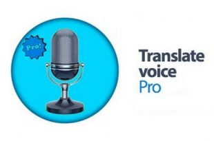 Download Translate Voice – Pro v10.7 + Mod 10.7 APK