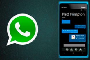 Download WhatsApp Messenger for Nokia x2-01