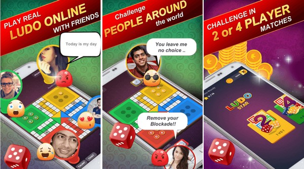 Ludo STAR 2017 (New) APK Download