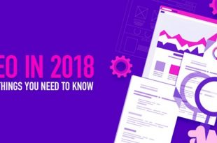 The Definitive Guide to SEO In 2018 Download Free