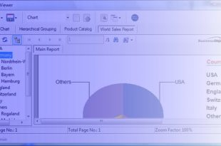 ViewerFX for Crystal Reports Software Download Free