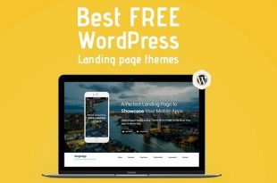 Best Wp Landing Page Theme