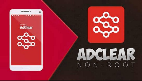Download AdClear AdBlocker APK Free