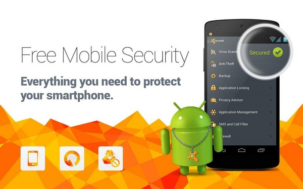 Download AntiVirus Security 2017 Apk App For Android Free