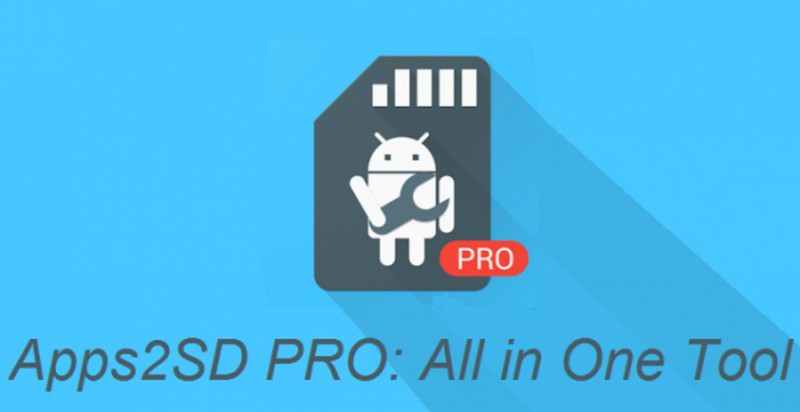 Download Apps2SD Pro APK Latest Version Free