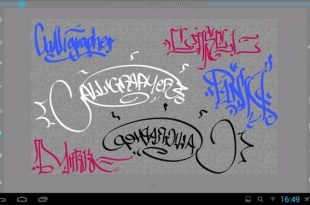 Download Calligraphy Name Photography Android App