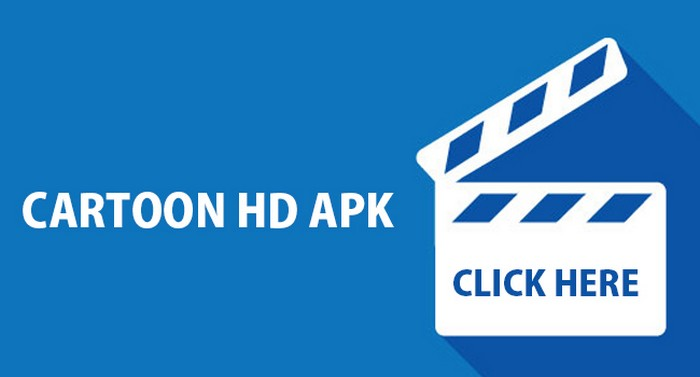 Download Cartoon HD Apk Latest Version For Android Free