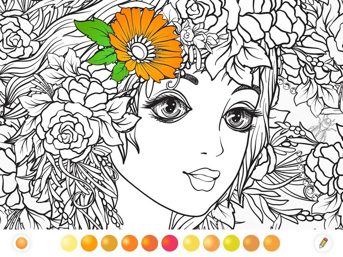 Download Coloring FULL APK Latest Free