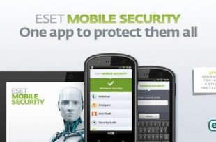 Download Eset Mobile Security & Antivirus Full Apk Free