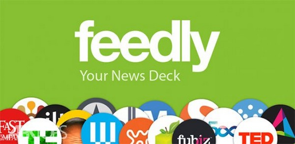 Download Feedly-Get Smarter Android App Apk